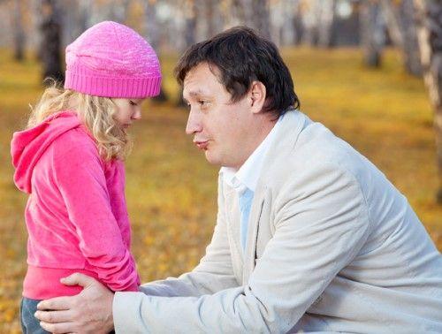 Cómo reprender un niño hoy en día, para ayudarle a formarse