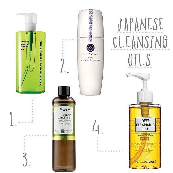 Japanese Skincare Cleansing Oil Picks Www Mascarawars Com Japaneseskincaretips Japanese Skincare Best Skin Cream Skin Care