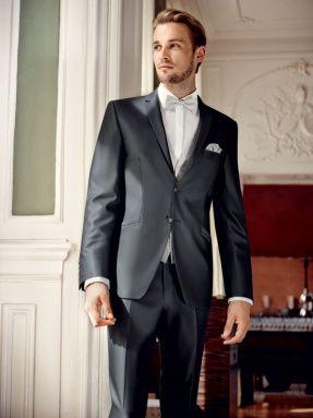 NUANCE > Pánské obleky Wilvorst Tziacco vzor15 2016