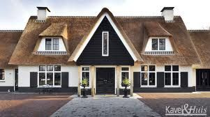 architect traditionele woning - Google zoeken
