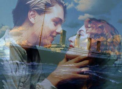 Тема поэзии ©: Цитаты фильма Титаник — история вечной любви