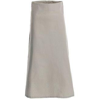 A – Line Long Skirt-136