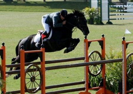 Canadian Equestrian Bryan Anderson Killed in Riding Accident | Rate My Horse PRO