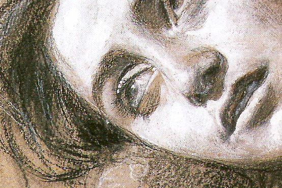 Vincenzo Gemito (Napoli, 16 luglio 1852 - 1 marzo 1929) Particolare