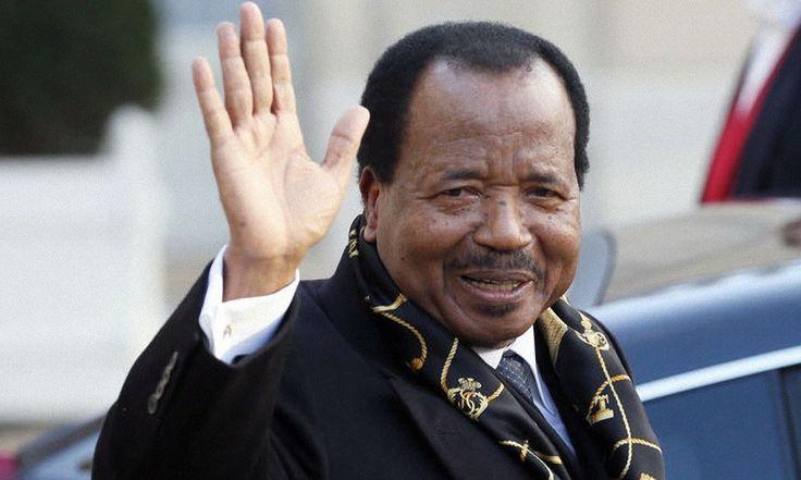 Cameroun: Ces appels à la Candidature de Paul Biya qui montent... - http://www.camerpost.com/cameroun-ces-appels-a-la-candidature-de-paul-biya-qui-montent/?utm_source=PN&utm_medium=CAMER+POST&utm_campaign=SNAP%2Bfrom%2BCAMERPOST