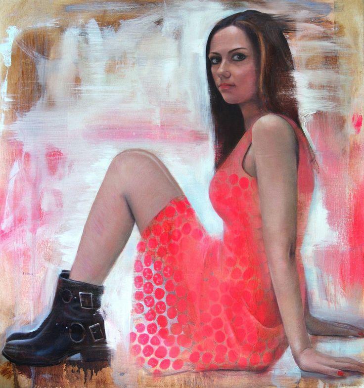 Denise Sky nude 950
