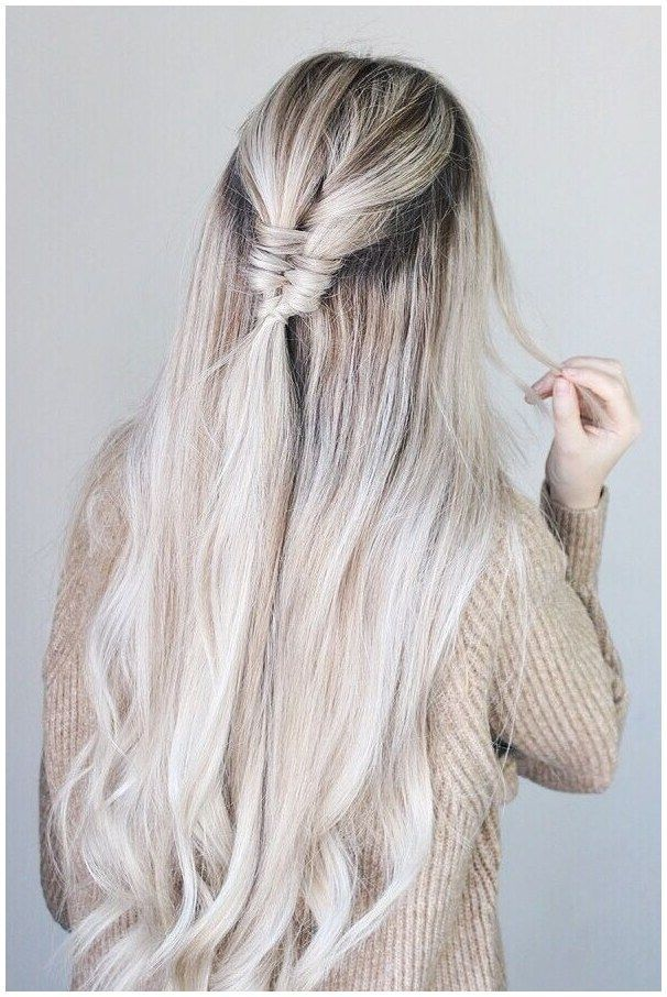 Figure 8 Braid For Fall Hair Pinterest Hair Styles Hair