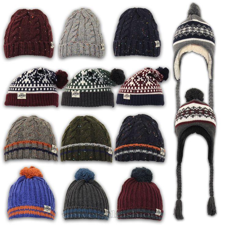 http://www.ebay.fr/itm/Bonnet-Homme-Femme-Tokyo-Laundry-Tricot-Torsade-Sherpa-Pompom-Hiver-/400792495222