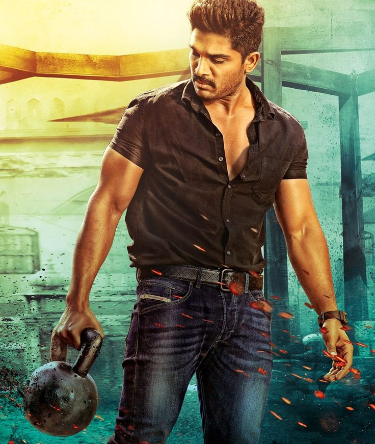 Here is the Allu Arjun is an Indian film actor for his work in Telugu films. Superstar Bunny HD Wallpapers download latest photos Allu Arjun DJ images 2017