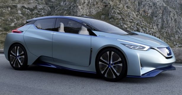 2019 Nissan Leaf Redesign will ensure that its situating is as yet well known in the midst of neighborhood. It is among your electronic autos