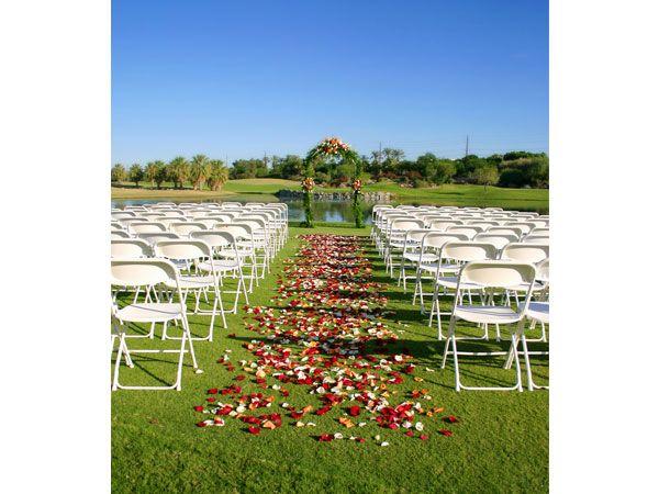 Decoracion Jardin Boda Civil ~ Ceremonia de boda civil en jard?n  decoraci?n para boda