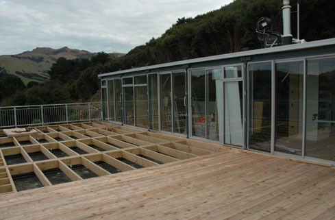 Hire Container Christchurch