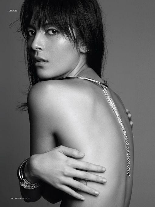 April 2014 - Silver Linings, Stylist: Aldi Indrajaya, Photograph: Ryan tandya - NPM Photography
