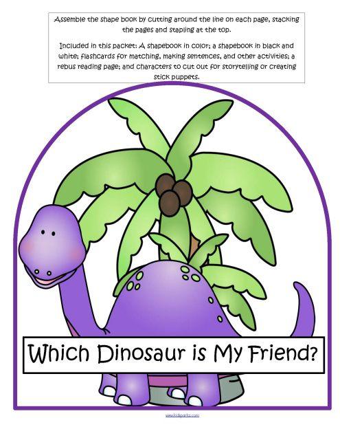 17 best images about prek dinosaur on pinterest activities preschool dinosaur and dinosaur. Black Bedroom Furniture Sets. Home Design Ideas