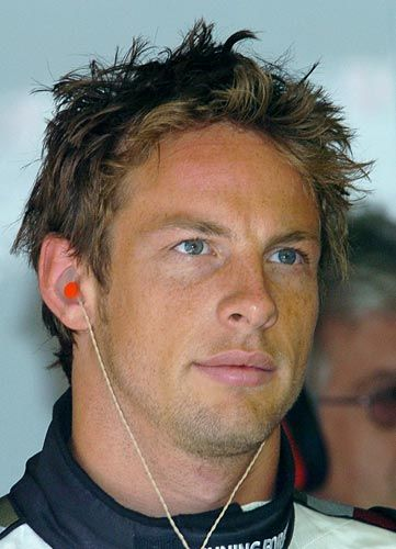 So looking forward to the new season....! Jenson Button
