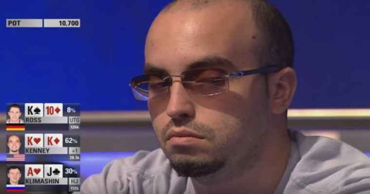 Amazing bluff and poker strategy by Bryn Kenney during the 2015 PCA