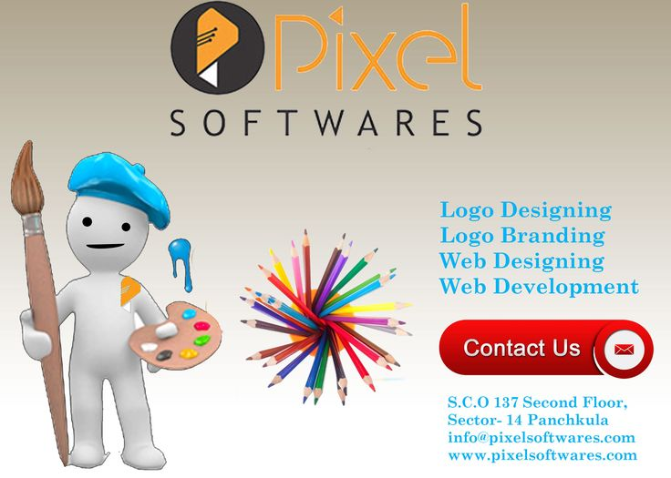 #Logo #Designing Services in #Chandigarh and #Panchkula by #pixelsoftwares