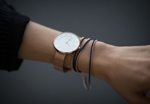 Where time meets fashion ! www.mulierstore.com