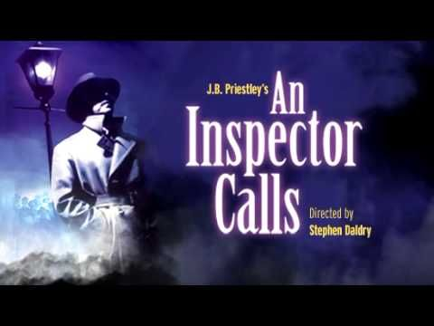 an analysis of the mystery in a play an inspector calls by j b priestley An inspector calls and other plays by j b priestley 'we don't live alone we are responsible for each other' a policeman interrupts a ri.