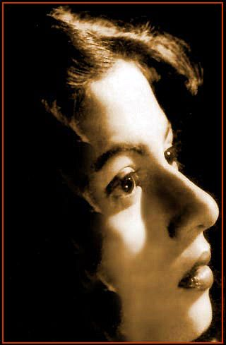 Madhubala - eternal beauty