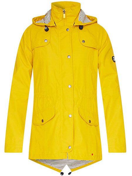 Barbour Trevose Jacket | Sporting Life