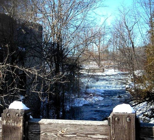 Old Mill Creek - Greensville