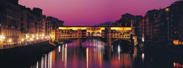 Ponte Vecchio - Toscana/Tuscany