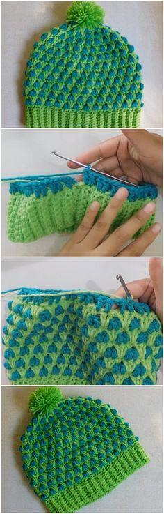 Crochet Beautiful Be