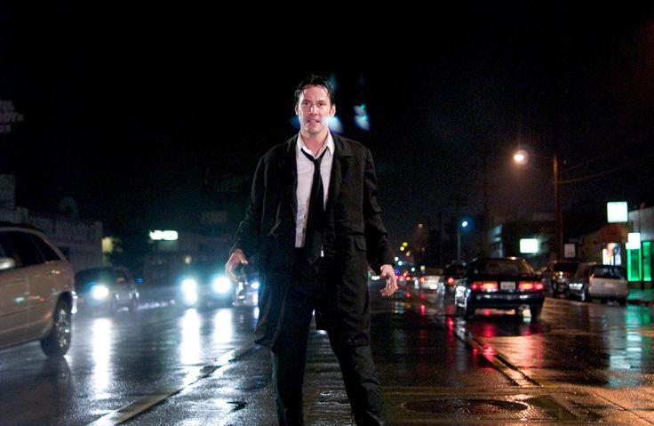 rachel weisz constantine   Constantine **** (2005, Keanu Reeves, Rachel Weisz, Shia LaBeouf ...