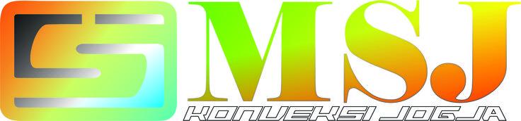 MSJ Konveksi Jogja Logo