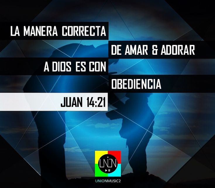 Cristo  Obediencia Juan 14:21 Adoración Unión Music wallpapers fondos
