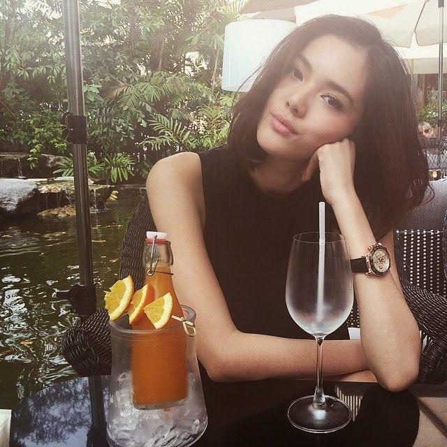 Reza Malvino Blog:   Piraya Singha #keren #artis #selebriti #cantik #cakep #thailand #foto #blog  http://blog.rezamalvino.com/2015/04/biodata-pat-piraya-singha.html