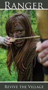Spring Break Camp | Stealth, Archery & Spring Wilderness Survival