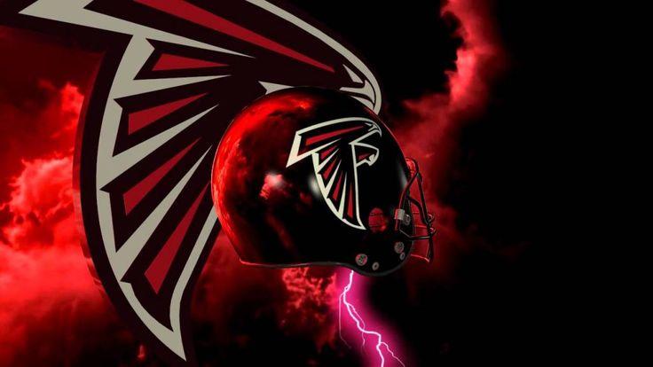 Atlanta Falcons Logo Photos Nfl Iphone Wallpapers: 26 Best Http://www.nflgamelive.com/ Images On Pinterest