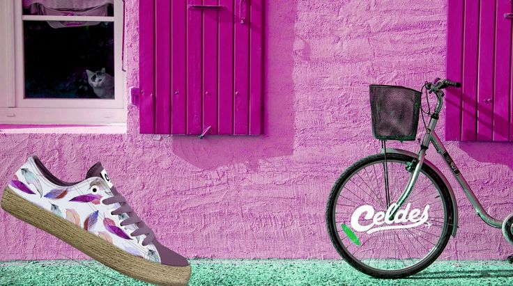 Explore the world with Celdes ✈️ New collection available  Stay tuned at: http://celdes.com/espadril…/1195-colourful-indian-wings.html #exploreceldes #exploretheworld #newdestinations