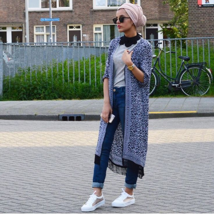 17 Best Images About Hijabi Fashion On Pinterest Hijab Street Styles Hashtag Hijab And Ootd