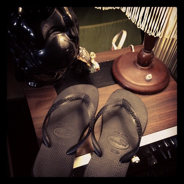 Day 22: #Shoes (I have over 50 pairs of #HighHeels but #thongs are my fav shoes all yr round!) #janphotoaday