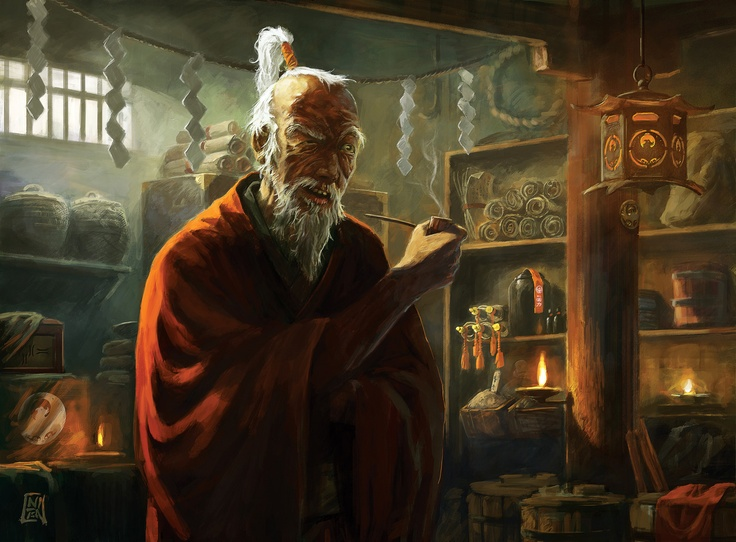 L5R - Campagne Ronal Fe5a956ca638744555c9d42dc47c48f5--japanese-legends-character-ideas