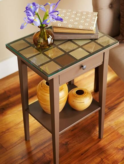 Oltre 25 fantastiche idee su progetti di mosaico su for 1005 can t create table