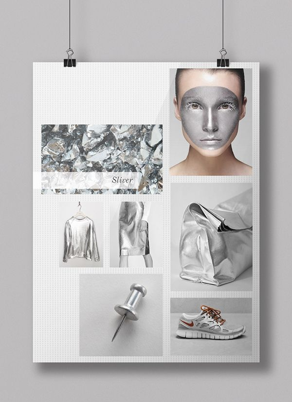 Trends/color14 on Behance