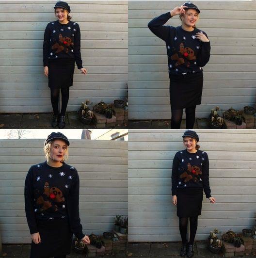 kerstoutfit nodig voor de feestdagen? Blogger Ella deelt al haar tips en tricks voor de leukste outfits voor de feestdagen!