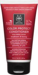 Apivita Color Protect Conditioner με Ηλίανθο & Μέλι 150ml