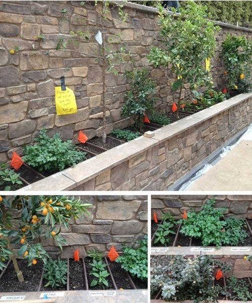 die besten 25 betonblock st tzmauer ideen auf pinterest betonblock w nde diy garden und. Black Bedroom Furniture Sets. Home Design Ideas