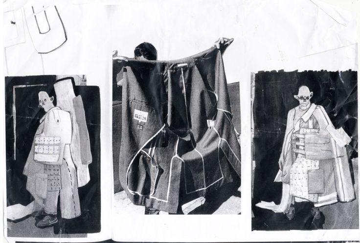 White Series: Alex Russo | The White Series | 1 Granary