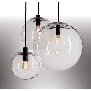 About Space - Pendant Light | TOLEDO Lounge room