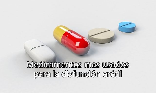 medicamento natural para disfuncion erectil para hipertensos