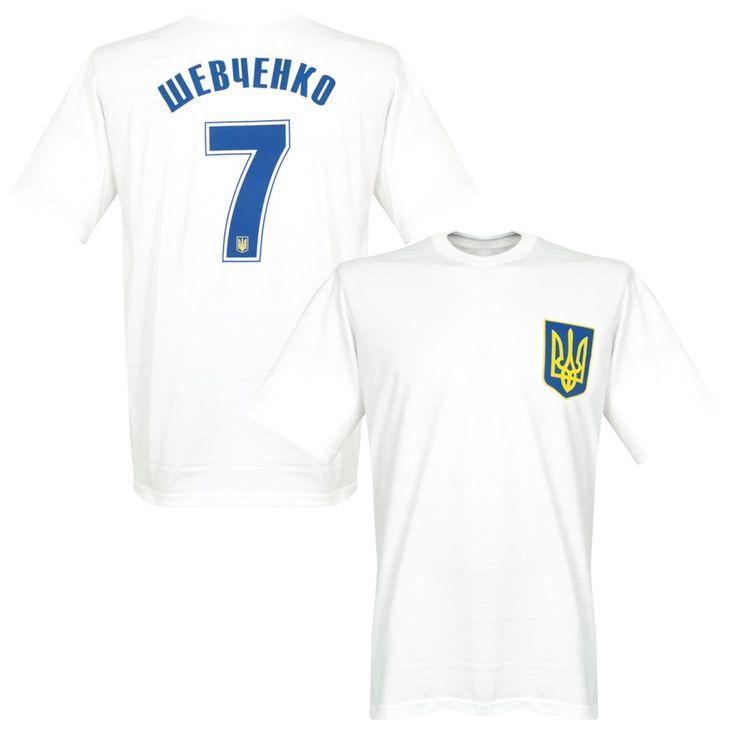 Oekraïne Retake T-Shirt - XXL