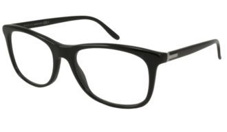 Discount Gucci Rx Eyeglasses - GG1037 Black at $152.99