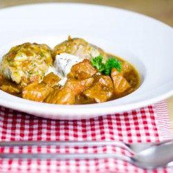 German Goulash Stew