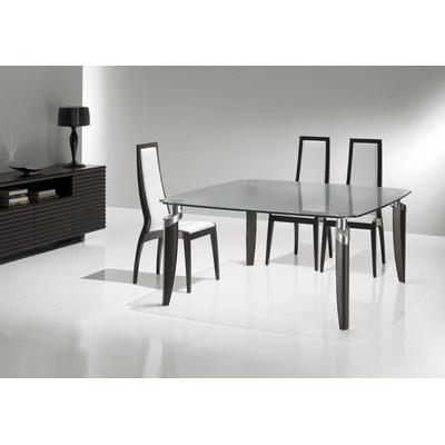 YumanMod Steel Square Table